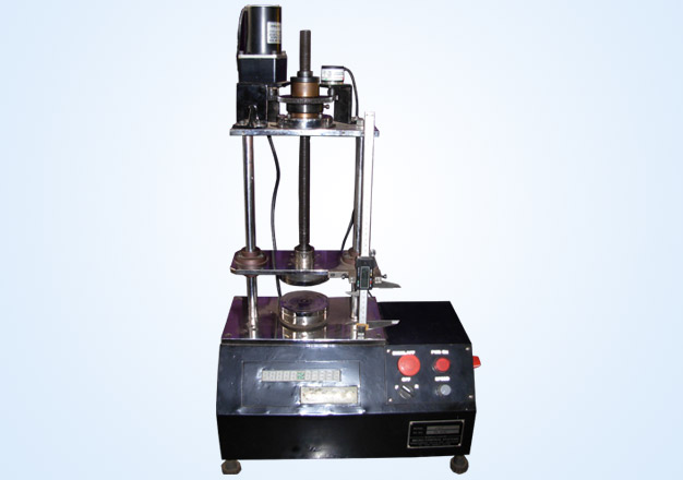 Automatic Spring Testing Machines