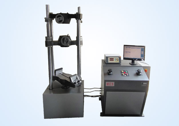 Electronic Measuring System for Universal Testing Machine